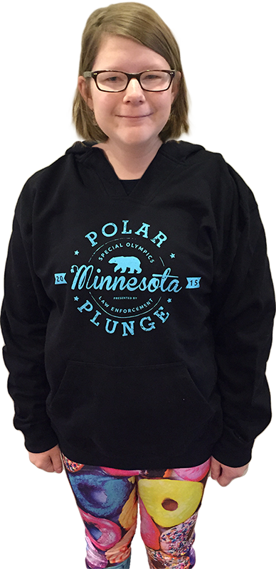 2015 Plunge incentive items design
