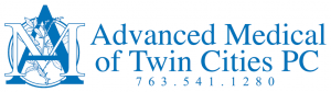 Advanced Medical of Twin Cities PC logo