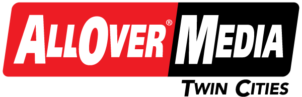 AllOver Media logo