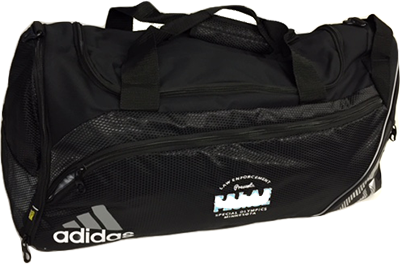 2015 Plunge incentive - duffle bag
