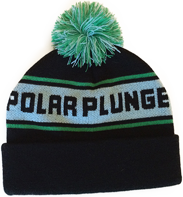 2015 Plunge incentive - hat
